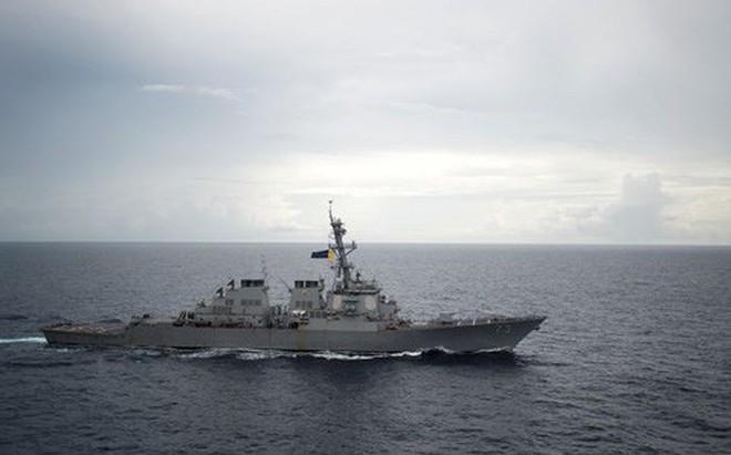 Ngang nhiên tuyên bố chủ quyền trên Biển Đông: Chuyện không còn dễ với TQ!