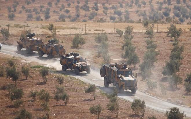 """""""Đảo chiều"""" tham vọng Nga tại Trung Đông: Đứt kèo Iran, Thổ đắc lợi phút chót"""