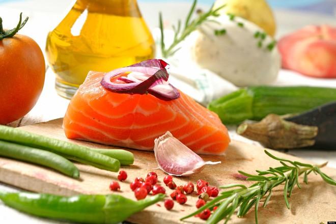 Đây là bí quyết ăn giúp người Tây Ban Nha soán ngôi sống thọ nhất thế giới của người Nhật - Ảnh 1.