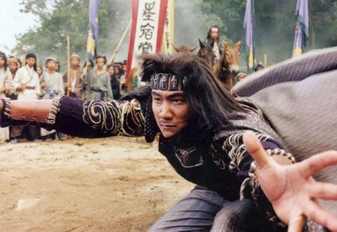 Bắc Kiều Phong, Nam Mộ Dung của Thiên long bát bộ 2003 giờ ra sao? - Ảnh 1.