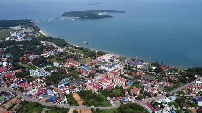 Vung tiền áp đảo dân bản địa, Trung Quốc biến thành phố ở Campuchia thành Macau thu nhỏ - Ảnh 3.