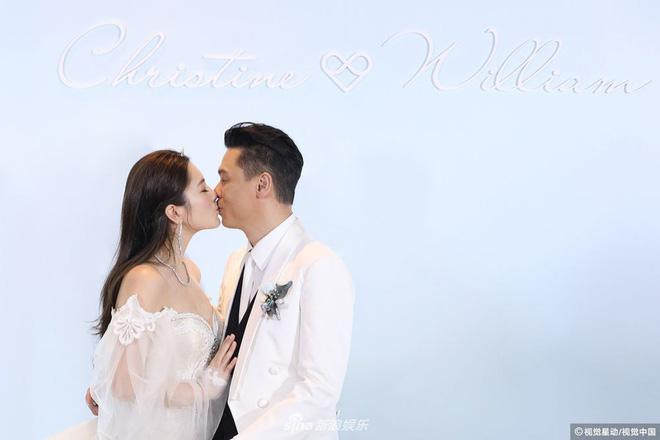 Hoa hậu ân ái trong ô tô tổ chức đám cưới đổi đời với đại gia Hong Kong, đeo nhẫn kim cương 5 tỷ trên tay - Ảnh 16.