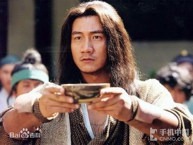 Bắc Kiều Phong, Nam Mộ Dung của Thiên long bát bộ 2003 giờ ra sao? - Ảnh 5.