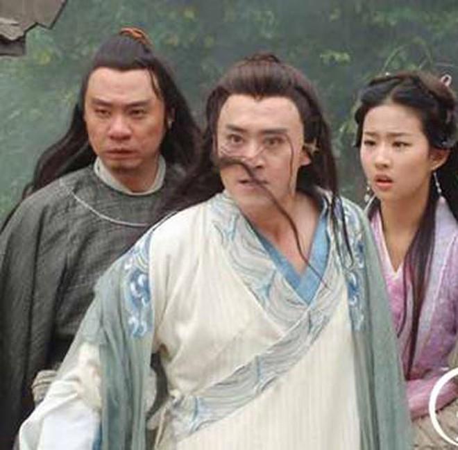 Bắc Kiều Phong, Nam Mộ Dung của Thiên long bát bộ 2003 giờ ra sao? - Ảnh 9.