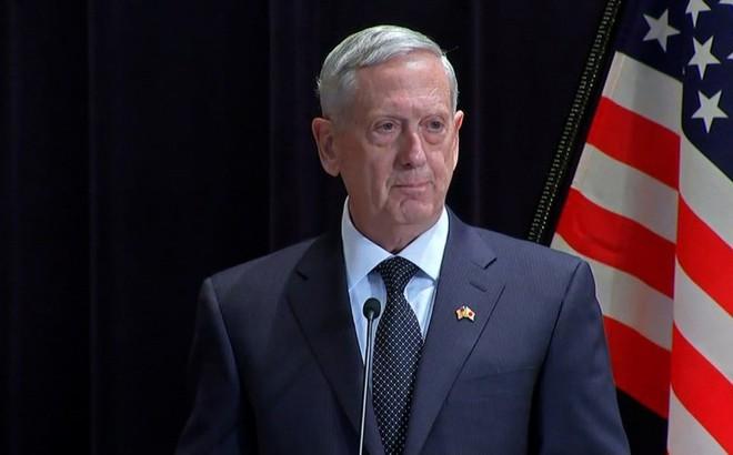 Bộ trưởng Quốc phòng Mỹ kêu gọi Nhật, Hàn hợp tác chống lại Trung Quốc trên Biển Đông