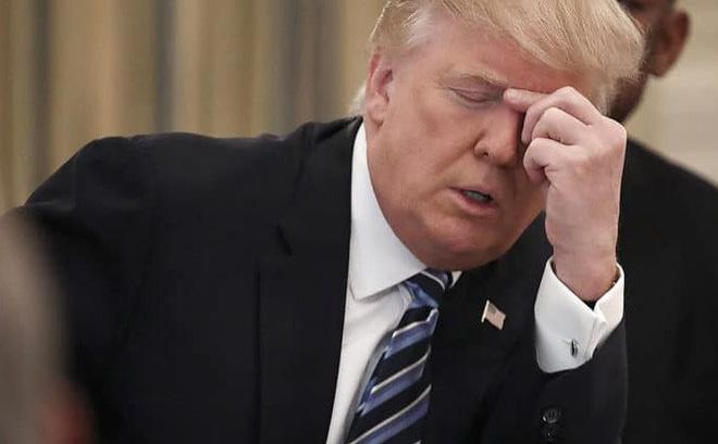 """Vụ nhà báo Khashoggi: Ông Trump rút lại lời đe dọa trừng phạt Ả Rập Saudi vì """"tiếc"""" thỏa thuận 110 tỉ USD"""