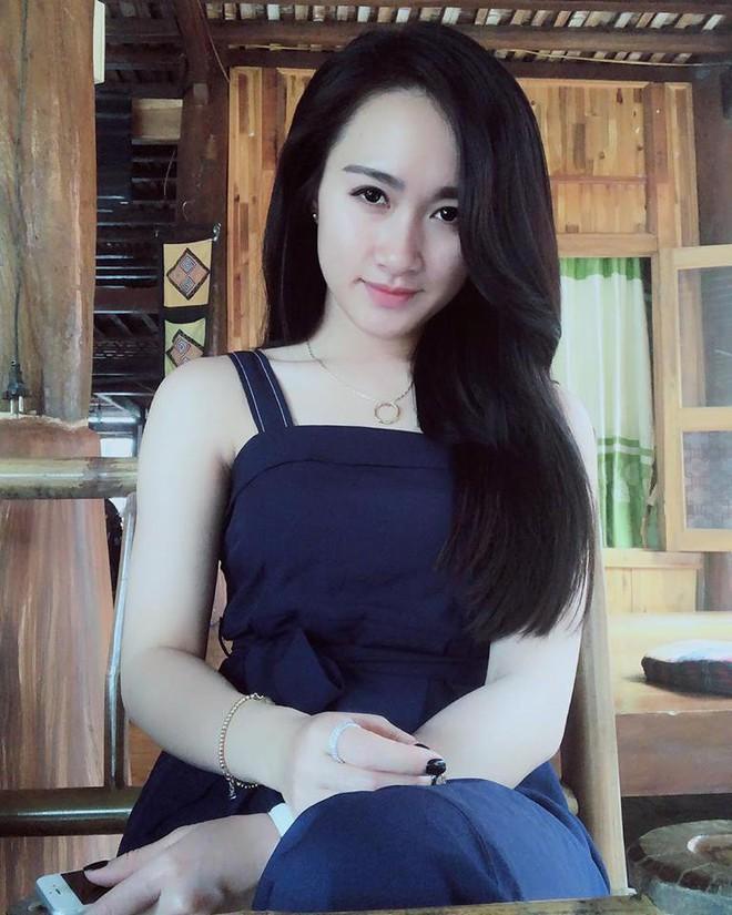 Nhan sắc xinh đẹp, sang chảnh của cô gái dân tộc Thái vừa kết hôn với Hà Việt Dũng - Ảnh 5.
