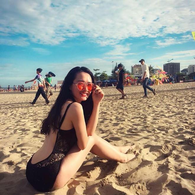 Nhan sắc xinh đẹp, sang chảnh của cô gái dân tộc Thái vừa kết hôn với Hà Việt Dũng - Ảnh 7.