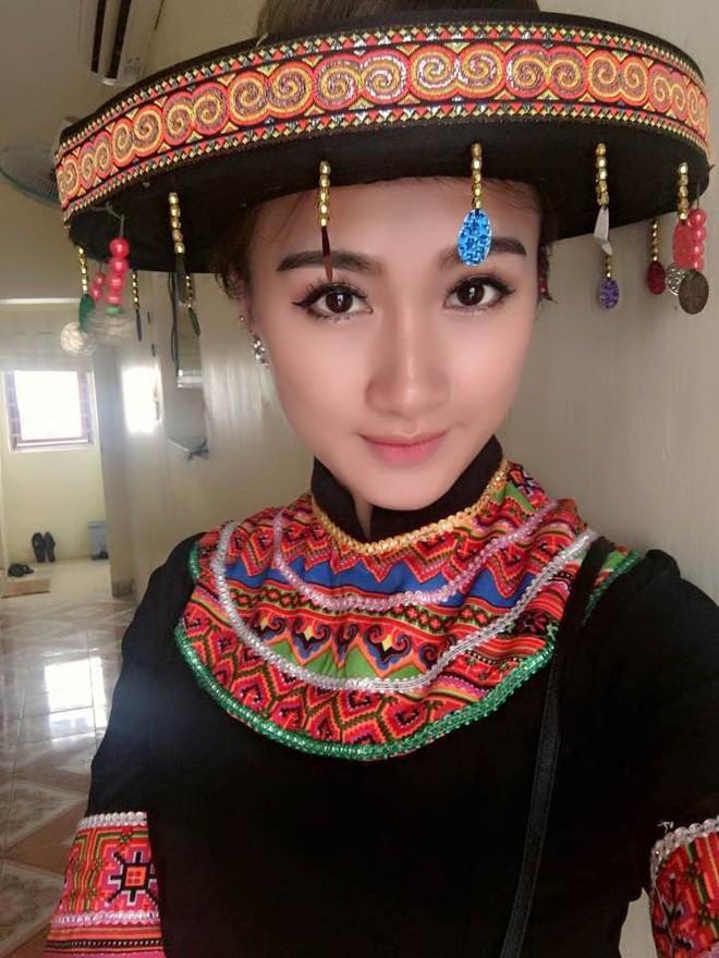 Nhan sắc xinh đẹp, sang chảnh của cô gái dân tộc Thái vừa kết hôn với Hà Việt Dũng - Ảnh 10.