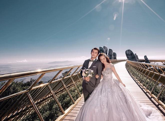 Nhan sắc xinh đẹp, sang chảnh của cô gái dân tộc Thái vừa kết hôn với Hà Việt Dũng - Ảnh 2.