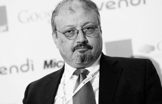 Vụ nhà báo Khashoggi: Mỹ sẽ nhẹ tay với Ả Rập Saudi vì đã có dê tế thần hy sinh chịu báng - Ảnh 2.