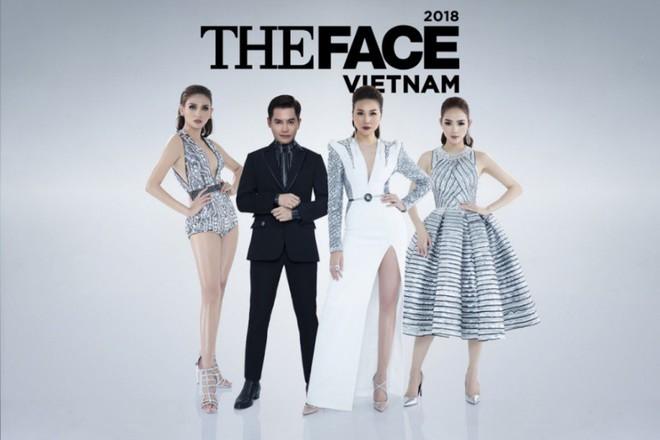 Công ty ALMA và Đại sứ quán Israel đồng hành cùng The Face Việt Nam 2018 - Ảnh 1.