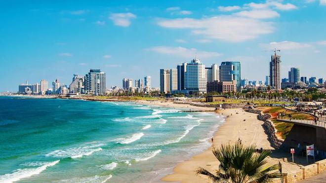 Công ty ALMA và Đại sứ quán Israel đồng hành cùng The Face Việt Nam 2018 - Ảnh 2.