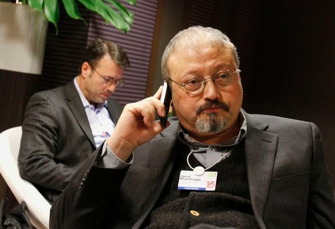Vụ Khashoggi: Ả Rập Saudi lạy ông tôi ở bụi này, Mỹ-phương Tây sai một ly, đi một dặm - Ảnh 1.