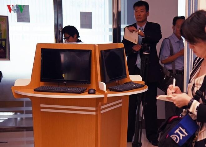 Cận cảnh quy trình rèn giũa các cô giáo tương lai của Triều Tiên - Ảnh 17.