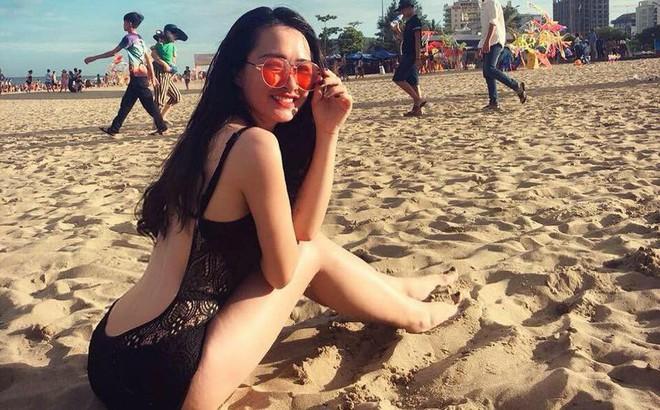Nhan sắc xinh đẹp, sang chảnh của cô gái dân tộc Thái vừa kết hôn với Hà Việt Dũng
