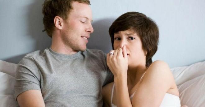 Khi 2 bộ phận này có mùi hôi là dạ dày đường ruột của bạn đang có bệnh: Nên đi kiểm tra! - Ảnh 2.