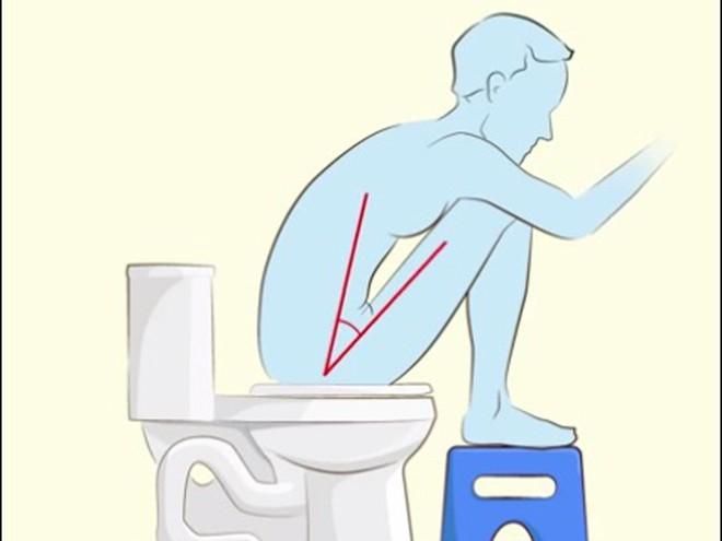 4 thói quen nhỏ có tác dụng lớn khi đi vệ sinh: Ai làm được có thể tránh nhiều bệnh tật - Ảnh 2.