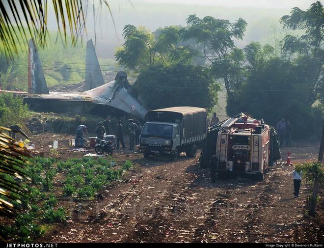 KQ Ấn Độ bất ngờ cắt cầu và đặt dấu chấm hết với tiêm kích Su-30MKI? - Ảnh 1.