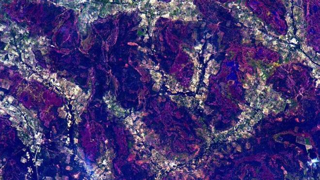 Trái đất đẹp không thể tin nổi dưới góc nhìn của phi hành gia trong gần một năm ngoài vũ trụ - Ảnh 11.