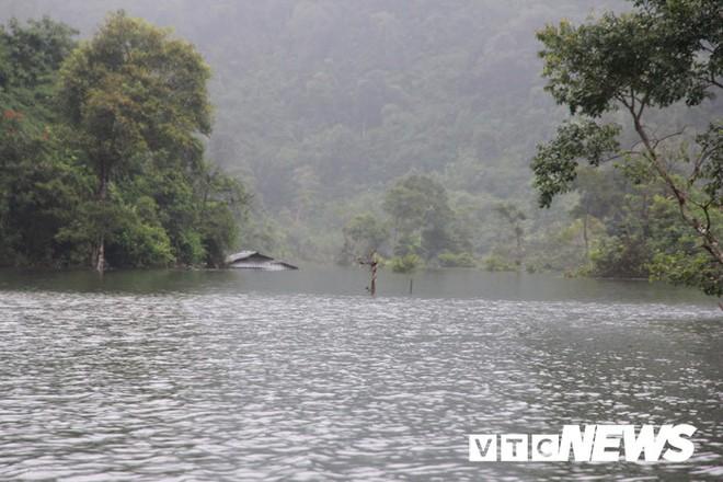 Thung lũng khô cằn đột ngột thành hồ nước và đàn 'cá ma' trong núi chui ra - Ảnh 8.