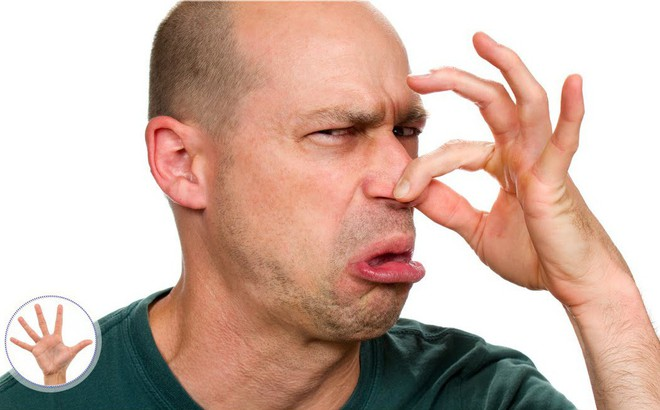 Khi 2 bộ phận này có mùi hôi là dạ dày đường ruột của bạn đang có bệnh: Nên đi kiểm tra!