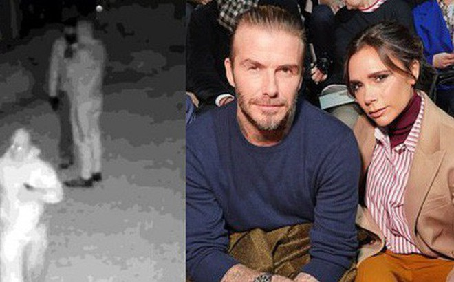 Sốc: Gia đình Beckham bàng hoàng khi bị nhóm trộm đeo mặt nạ đột nhập vào biệt thự