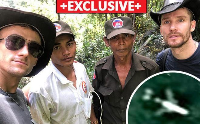 """Kiệt sức, bầm dập, suýt mất mạng trong rừng: Nhóm tìm kiếm MH370 đành trở về """"tay trắng"""""""