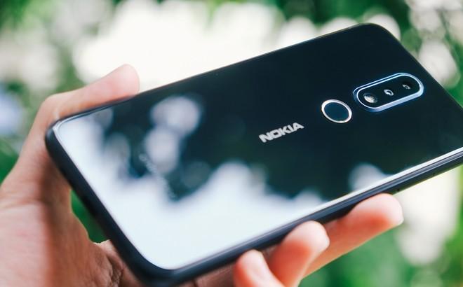 Đây là 5 cách Nokia 6.1 Plus dùng để kể cho bạn những câu chuyện giàu xúc cảm