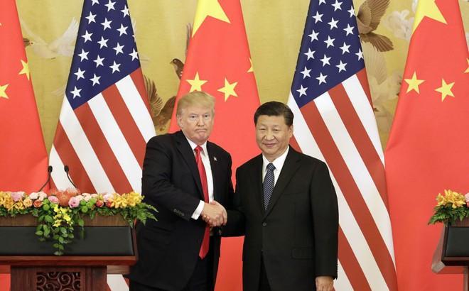 Quốc gia có thể giúp Trung Quốc trong cuộc chiến thương mại hóa ra là địch thủ lâu năm