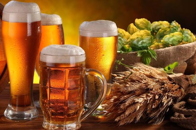 Rượu, bia: Uống thế nào để khi lái xe không bị phạt? - Ảnh 1.