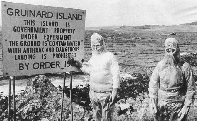 Sau gần 40 năm chìm trong bóng tối, bí mật khủng khiếp về đảo chết ở Anh bị phanh phui - Ảnh 6.