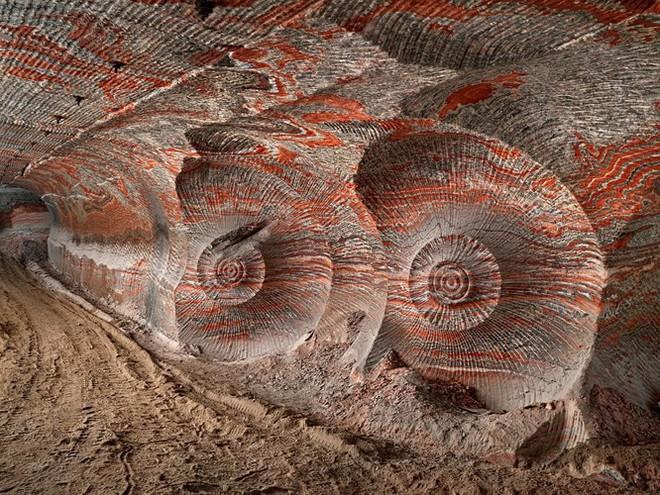 Những bức ảnh Anthropocene: Con người tàn phá Trái đất như thế nào - Ảnh 11.