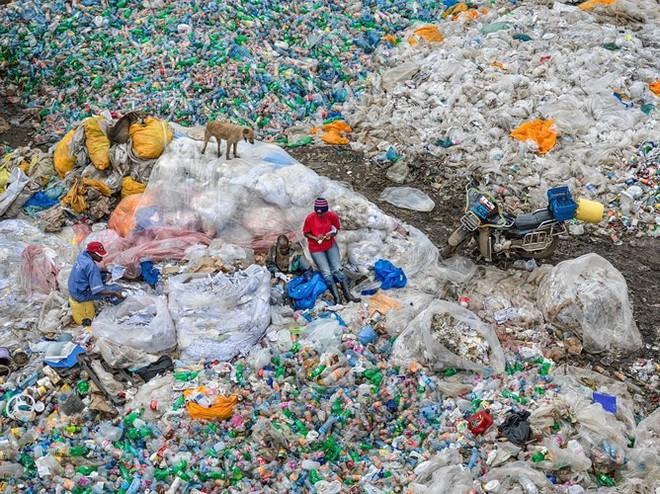 Những bức ảnh Anthropocene: Con người tàn phá Trái đất như thế nào - Ảnh 3.