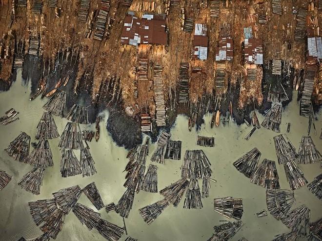 Những bức ảnh Anthropocene: Con người tàn phá Trái đất như thế nào - Ảnh 6.