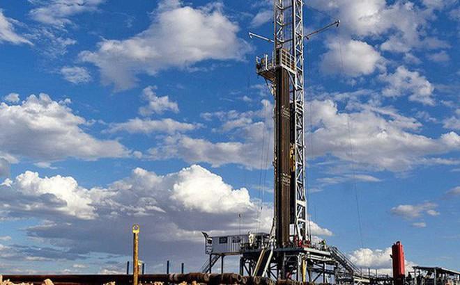 Mỹ: Cường quốc dầu mỏ mới của thế giới?