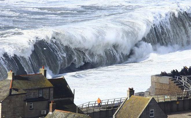 Tại sao siêu bão rất ít khi đổ bộ vào châu Âu? Tất nhiên mọi chuyện đều có lý do rồi