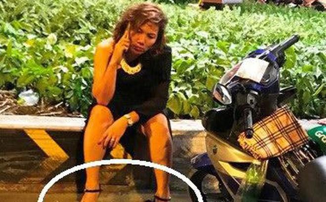 """Sếp ngân hàng bị nhầm là người lái ô tô BMW gây tai nạn: """"Tôi không muốn nổi tiếng kiểu này"""""""