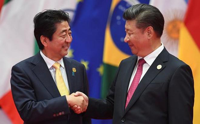Thủ tướng Nhật Bản thăm Trung Quốc: Hi vọng tạo ra bước ngoặt mới