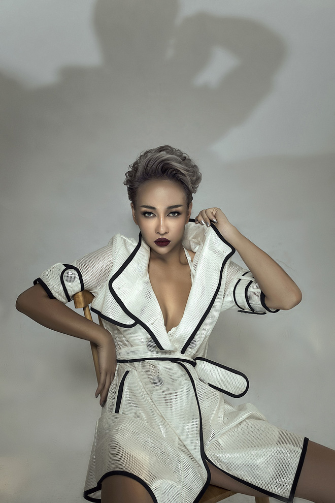 Ca sĩ xấu lạ Thảo Trang thừa nhận phẫu thuật thẩm mỹ - Ảnh 5.