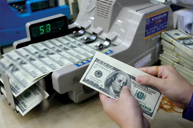 Phạt anh thợ điện 90 triệu khi đổi 100 USD ở tiệm vàng là hoàn toàn hợp luật - Ảnh 1.