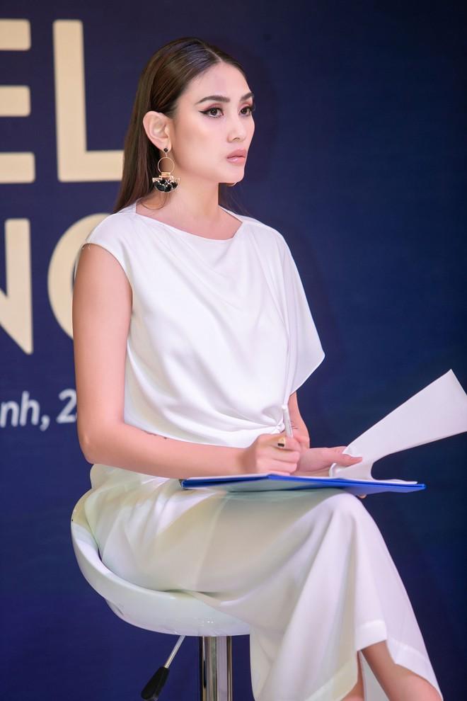 Võ Hoàng Yến lên tiếng về tin đồn cạch mặt đàn chị Thanh Hằng - Ảnh 1.