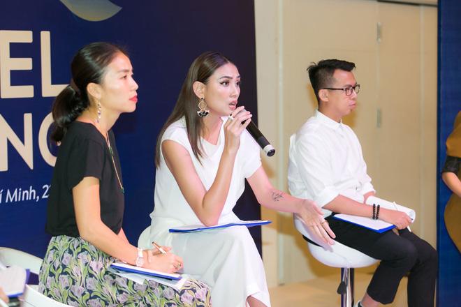 Võ Hoàng Yến lên tiếng về tin đồn cạch mặt đàn chị Thanh Hằng - Ảnh 2.