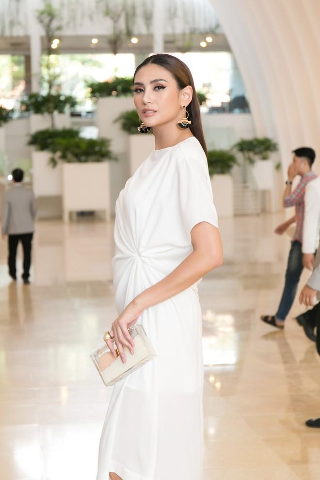 Võ Hoàng Yến lên tiếng về tin đồn cạch mặt đàn chị Thanh Hằng - Ảnh 3.