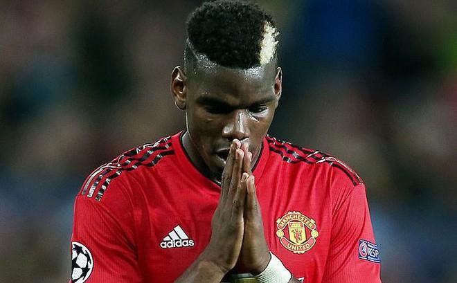 Sự thật buồn đằng sau cách biệt 1 bàn mong manh giữa Man United và Juventus