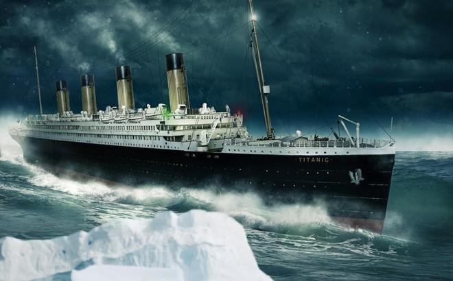 """Tàu Titanic sắp """"hồi sinh"""", hoàn thành hành trình định mệnh cách đây hơn 100 năm"""