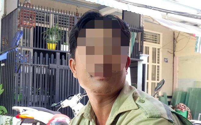 Anh thợ điện Nguyễn Cà Rê xin miễn phạt 90 triệu vì gia đình không có tiền