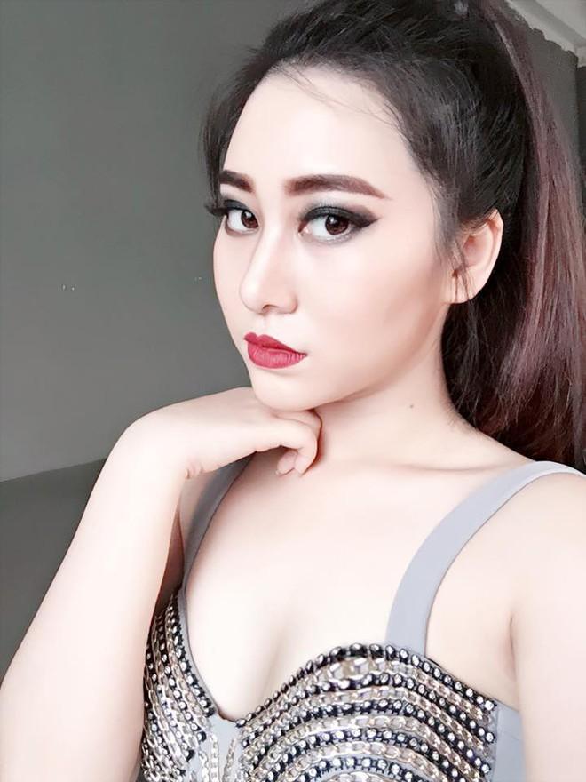 Cô gái tố Hà Việt Dũng bội bạc, bỏ rơi lúc đang mang thai là ai? - Ảnh 7.