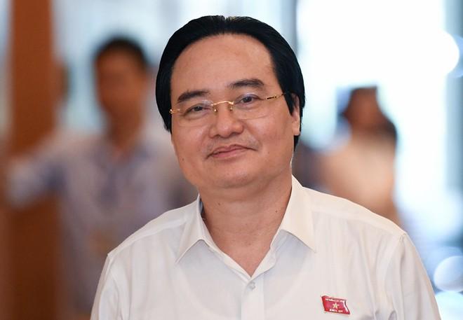 Chủ tịch Quốc hội Nguyễn Thị Kim Ngân nhận được phiếu tín nhiệm cao nhiều nhất - Ảnh 1.