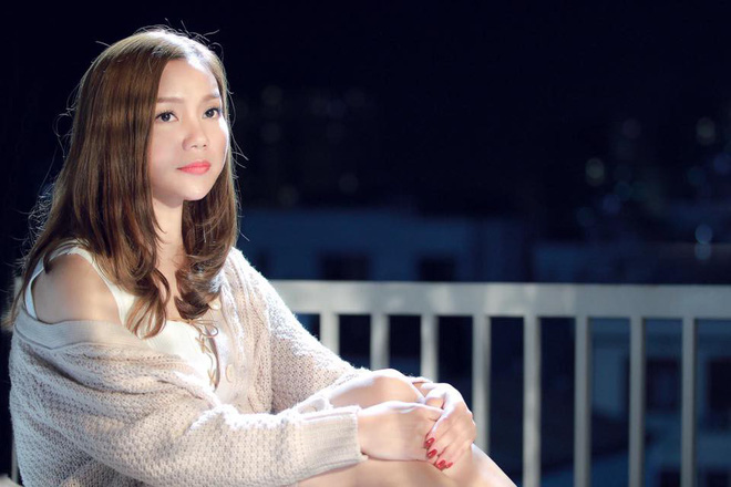 Ca sĩ Ngọc Anh: Ca khúc Như lời đồn ổn, hợp thị trường, MV lạ, khá vừa vặn với Bảo Anh - Ảnh 11.
